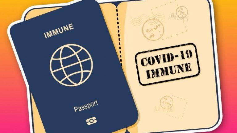 Brukseli kërkon që pasaportat e vaksinave të BE të jenë gati në fillim të verës