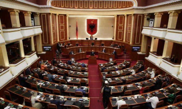 Parlamenti voton ngritjen e Komisionit Hetimor për shkarkimin e Metës