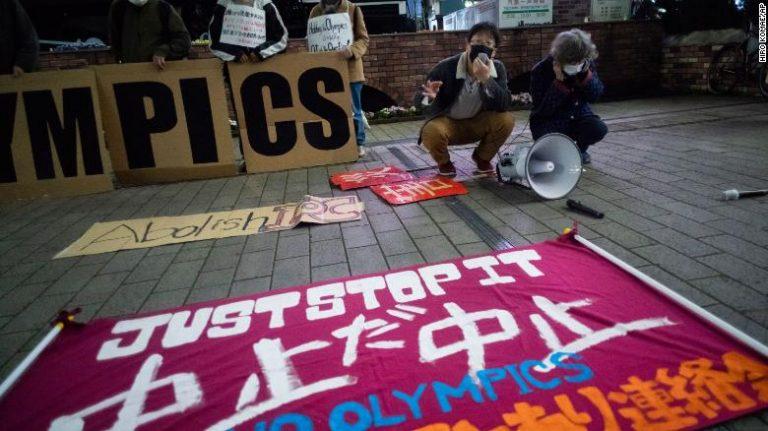 Nis peticioni masiv në Japoni, qytetarët kundër zhvillimit të lojërave olimpike në Tokyo