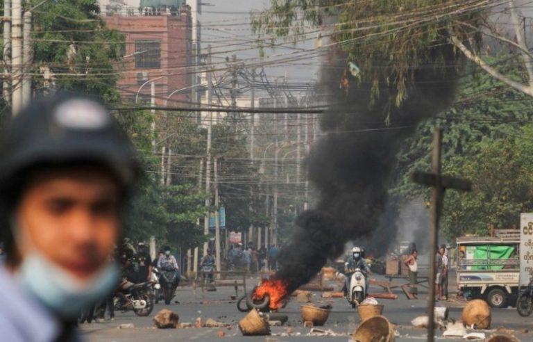 OKB: Birmania mund të jetë Siria e radhës