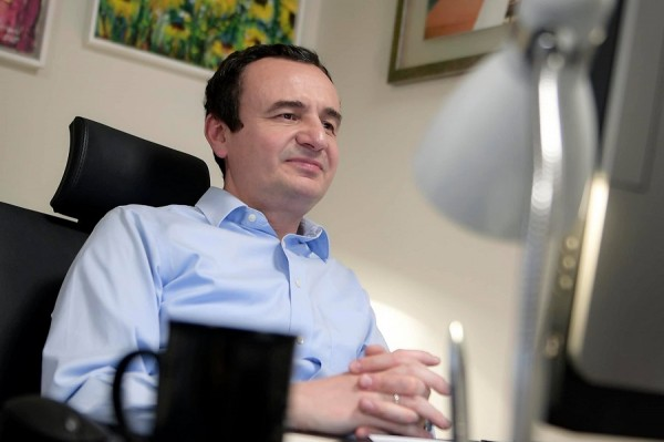 Kryeministri Albin Kurti zotohet për përkrahjen e diasporës shqiptare