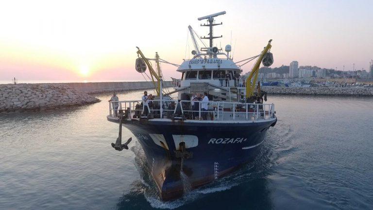 """BE nuk """"shpëton"""" nga mbytja industrinë shqiptare të peshkut"""