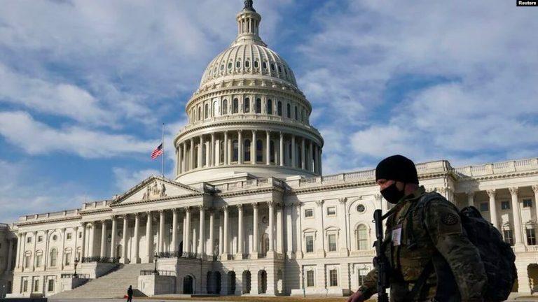 Përsëriten trazirat e 6 janarit! Policia e Kapitolit paralajmëron për komplot të mundshëm nga një grup paraushtarak: Ndodh nesër!