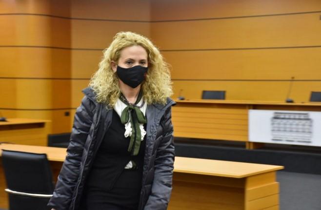 Problemet me pasurinë/ Komisioneri Publik kërkon shkarkimin nga detyra të gjyqtares Marinela Osmani