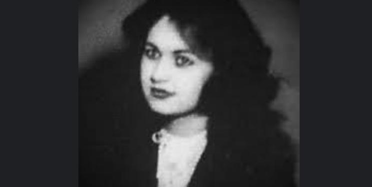 Laura Keçi, vajza e parritur e luftëtarit të Spanjës, Gjeto Keçi, që u torturua çnjerëzisht nga sigurimi