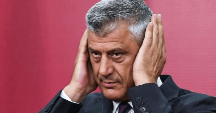 Loja e poshtër e Hashim Thaçit ndaj bashkëluftëtarit të tij Rexhep Selimi