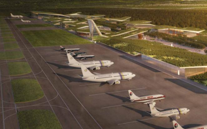 Prapaskenat e panjohura të fituesve të Aeroportit të Vlorës: Turku që përfitoi PPP-të e Erdoganit për spitalet dhe biznesmeni Kosovar i denoncuar për kanosje
