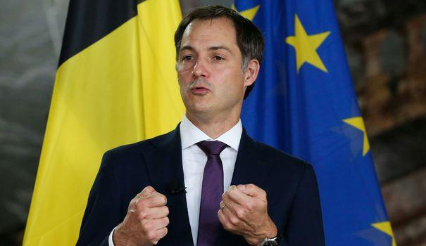 Belgjika vendos pro kthimit të fëmijëve nga Siria, zyrtarët: Ndryshe bëhen terroristë