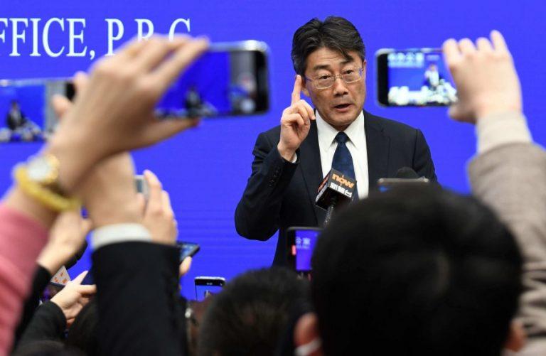 VOA: Zyrtari kinez pranon se efektiviteti i vaksinave kineze është i ulët