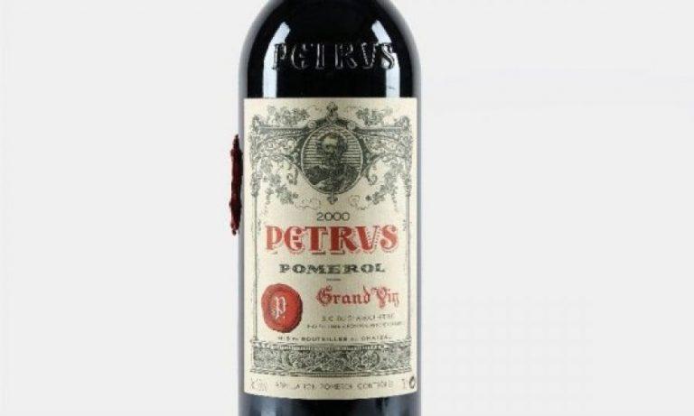 Del në shitje vera franceze që qëndroi në hapsirë për një vit, ka çmim marramendës