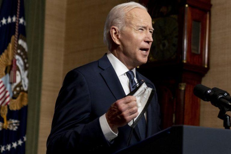 """Bidenit i bëhet thirrje """"ta shpëtojë Bosnjën"""""""