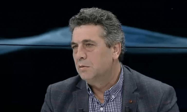 Agron Tufa ngre pyetje për ish punëtorin operativ të sigurimit Gani Zenelin…