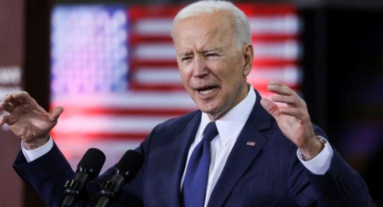"""""""Nëse Rusia vazhdon të ndërhyjë, i gatshëm të…"""", Biden paralajmërim tjetër, flet për hakmarrje"""