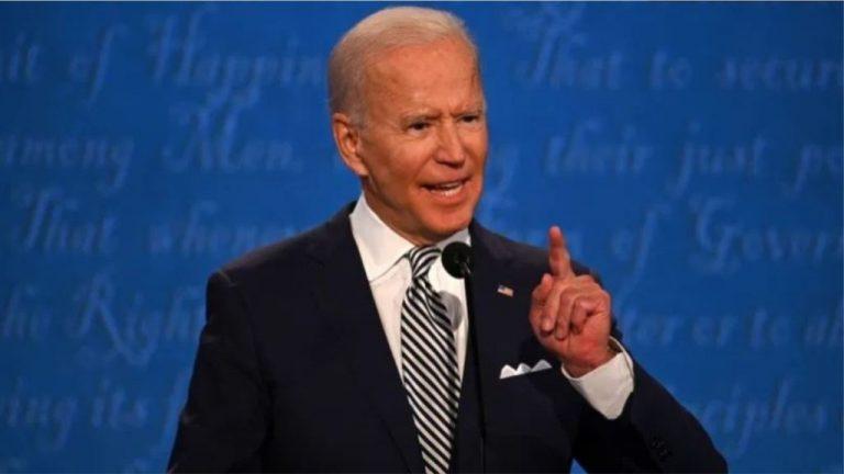 """""""Amerika e gatshme për të udhëhequr botën"""", Biden: Mandati im, jo një mandat i tretë i Obamës"""