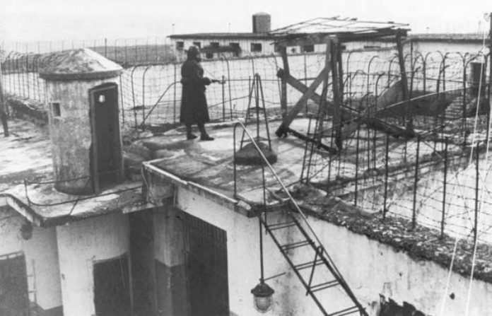 JA SI PËRSHKRUHEN DHOMAT E IZOLIMIT NË DOKUMENTET E HETUESISË SË VITIT 1957