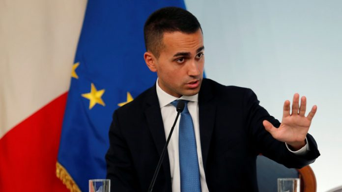 Di Maio: BE të mos e quajë veten të bashkuar nëse Shqipëria është jashtë