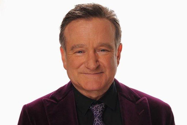 Me siguri e njeh Robin Williams, por a i dije kaq shumë detaje të trishta për jetën e tij?