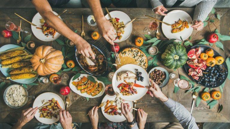 Festa e Falenderimeve në SHBA mund të ndikojë në rritjen e numrit të rasteve me COVID-19