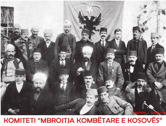 102 vite nga vendosja në Shkodër e Komitetit për Mbrojtjen Kombëtare të Kosovës