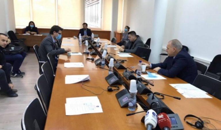 Dështon mbledhja e Komisionit Hetimor Parlamentar lidhur me procesin e privatizimit në Kosovë