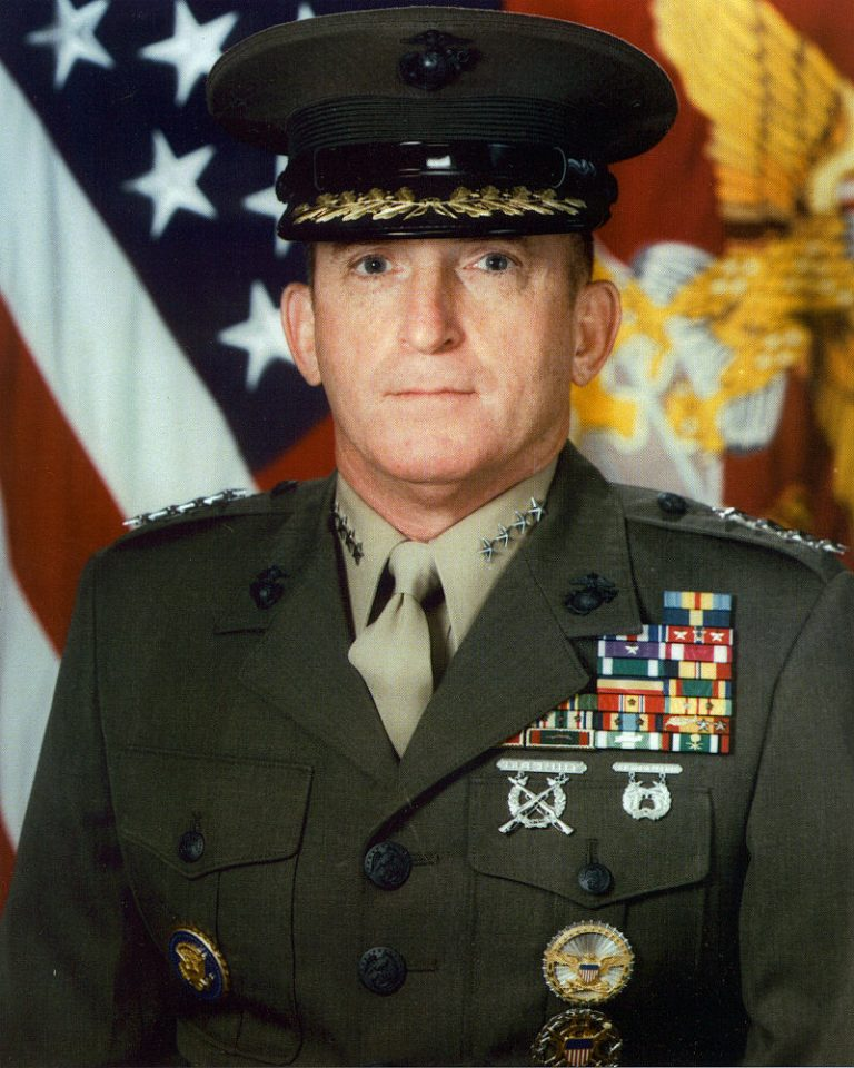 Ushtria amerikane dhe turma e Capitolit