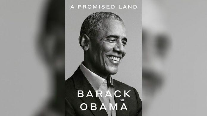 Obama dhe O'Farrell mes 100 autorëve më të mirë të NYT