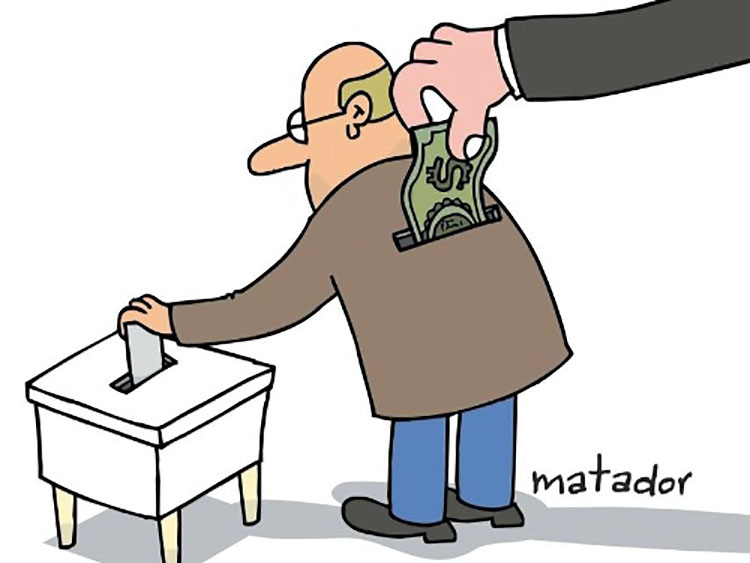 """""""20 mijë lekë, 4 vota për PS"""", lezhiani që pranoi krimin zgjedhor hetohet i lirë nga SPAK"""
