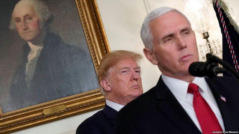 Trump nuk dorëzohet, luan kartën e fundit, i bën presion zëvendësit për të bllokuar Biden