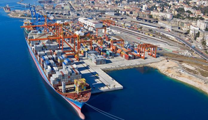 Arabët morën portin e Durrësit, shqetësime në KE: Kemi kërkuar sqarime nga qeveria shqiptare