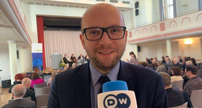 Politikani gjerman i prerë: Kufinjtë në Ballkan janë të paprekshëm dhe duhet të mbeten të tillë!