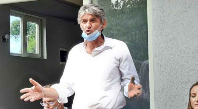Ziadin Sela kërkon që të dorëhiqen Zaev, Osmani dhe Dimitrov