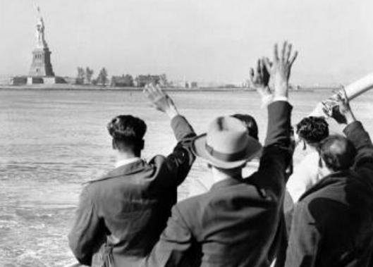 Historia/ Vala e parë e emigrimit të shqiptarëve në SHBA në fillim vitet 1900
