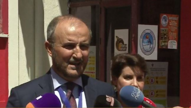 """""""Jemi në pritje të konferencës së OSBE-ODIHR"""", Soreca: Sonte në mbrëmje do të ketë një deklaratë nga BE"""