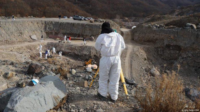 Çështja e të zhdukurve plagë e hapur për familjet e viktimave