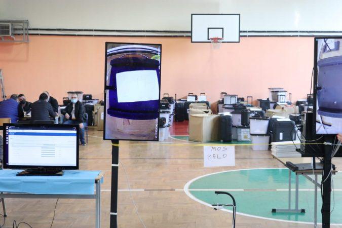Tropoja mbyll numërimin e votave, ja rezultati