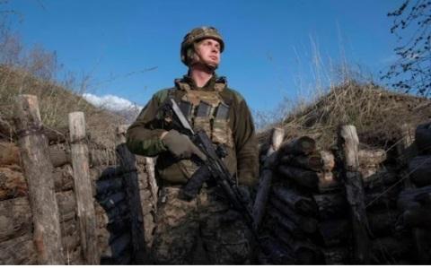 Një hap nga lufta Rusi-Ukrainë