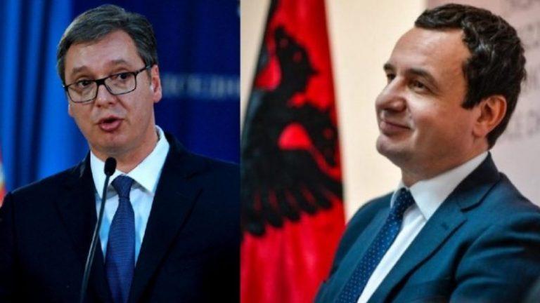 Albini i ka dhënë shah me zbulim Vuçiçit