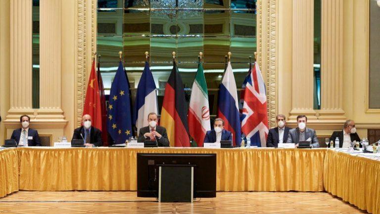 Rihapen bisedimet për marrëveshjen bërthamore me Iranin